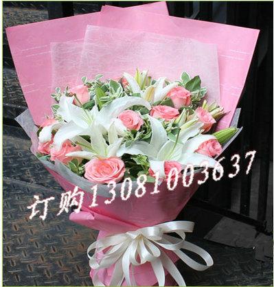 微信头像 花朵 风景 玫瑰花展示